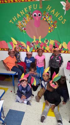 Inglewood Avenue Preschool Academy Photos